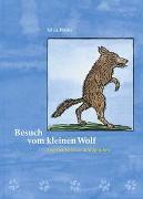 Cover-Bild zu Besuch vom kleinen Wolf / Besuch vom kleinen Wolf von Hüsler, Silvia