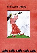 Cover-Bild zu Prinzessin Ardita von Hüsler, Silvia
