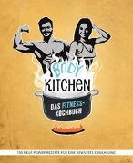 Cover-Bild zu Body Kitchen - Das Fitness-Kochbuch von Pferrer, Yvonne
