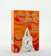 Cover-Bild zu Mudras-Yoga von Hirschi, Gertrud