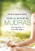Cover-Bild zu Entdecke die Kraft der Mudras von Saradananda, Swami