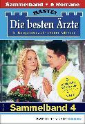 Cover-Bild zu Die besten Ärzte 4 - Sammelband (eBook) von Ritter, Ina