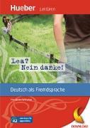 Cover-Bild zu Lea? Nein danke! (eBook) von Wilhelmi, Friederike