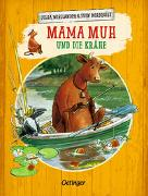 Cover-Bild zu Wieslander, Jujja: Mama Muh und die Krähe