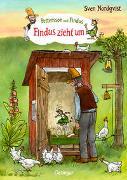 Cover-Bild zu Nordqvist, Sven: Pettersson und Findus. Findus zieht um
