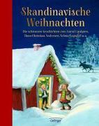 Cover-Bild zu Lagerlöf, Selma: Skandinavische Weihnachten