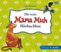 Cover-Bild zu Wieslander, Jujja: Die neue Mama-Muh-Hörbuchbox (3 CD)