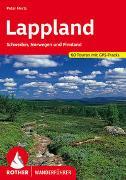 Cover-Bild zu Mertz, Peter: Lappland