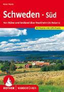 Cover-Bild zu Mertz, Peter: Schweden Süd