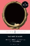 Cover-Bild zu De Assis, Machado: The Posthumous Memoirs of Brás Cubas