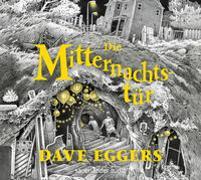 Cover-Bild zu Eggers, Dave: Die Mitternachtstür