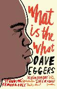 Cover-Bild zu Eggers, Dave: What Is the What