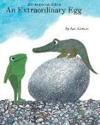 Cover-Bild zu Lionni, Leo: An Extraordinary Egg
