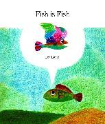 Cover-Bild zu Lionni, Leo: Fish Is Fish