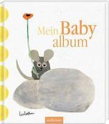 Cover-Bild zu Lionni, Leo (Illustr.): Mein Babyalbum - Leo Lionni