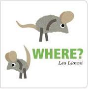 Cover-Bild zu Lionni, Leo: Where?