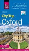 Cover-Bild zu Schulze, Dieter: Reise Know-How CityTrip Oxford