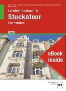 Cover-Bild zu Boes, Manfred: eBook inside: Buch und eBook Stuckateur