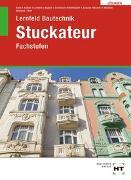 Cover-Bild zu Boes, Manfred: Lösungen zu Lernfeld Bautechnik Stuckateur