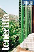 Cover-Bild zu Schulze, Dieter: DuMont Reise-Taschenbuch Teneriffa