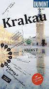 Cover-Bild zu Schulze, Dieter: DuMont direkt Reiseführer Krakau. 1:7'500