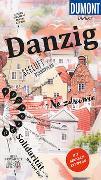 Cover-Bild zu Schulze, Dieter: DuMont direkt Reiseführer Danzig. 1:7'000