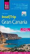 Cover-Bild zu Schulze, Dieter: Reise Know-How InselTrip Gran Canaria