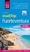 Cover-Bild zu Schulze, Dieter: Reise Know-How InselTrip Fuerteventura