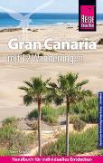 Cover-Bild zu Schulze, Dieter: Reise Know-How Reiseführer Gran Canaria mit den zwölf schönsten Wanderungen und Faltplan