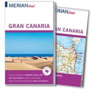 Cover-Bild zu Schulze, Dieter: MERIAN live! Reiseführer Gran Canaria