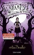 Cover-Bild zu Bradley, Alan: Flavia de Luce 3 - Halunken, Tod und Teufel