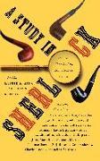 Cover-Bild zu King, Laurie R.: A Study in Sherlock