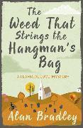 Cover-Bild zu Bradley, Alan: The Weed That Strings the Hangman's Bag