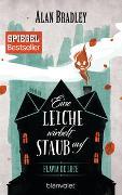 Cover-Bild zu Bradley, Alan: Flavia de Luce 7 - Eine Leiche wirbelt Staub auf