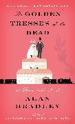 Cover-Bild zu BRADLEY, ALAN: The Golden Tresses of the Dead