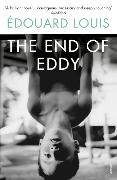 Cover-Bild zu Louis, Edouard: The End of Eddy