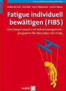 Cover-Bild zu de Vries, Ulrike: Fatigue individuell bewältigen (FIBS)