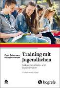 Cover-Bild zu Petermann, Franz: Training mit Jugendlichen