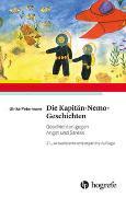 Cover-Bild zu Petermann, Ulrike: Die Kapitän-Nemo-Geschichten