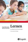 Cover-Bild zu Petermann, Franz: Lernen