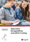 Cover-Bild zu Petermann, Franz: Materialien für Jugendliche zum JobFit-Training
