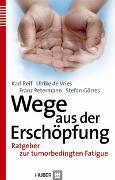 Cover-Bild zu Reif, Karl: Wege aus der Erschöpfung