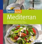 Cover-Bild zu Trennkost mediterran von Summ, Ursula