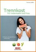 Cover-Bild zu Trennkost von Janssen, Thomas