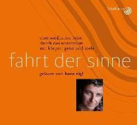 Cover-Bild zu Pablo, Hagemeyer: FahrtderSinne: Gelesen von Hans Sigl