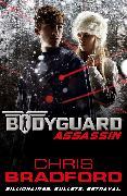 Cover-Bild zu Bradford, Chris: Bodyguard: Assassin (Book 5)
