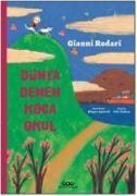 Cover-Bild zu Rodari, Gianni: Dünya Denen Koca Okul