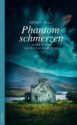 Cover-Bild zu Phantomschmerzen von Hill, Susan