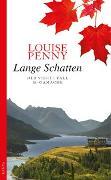 Cover-Bild zu Lange Schatten von Penny, Louise