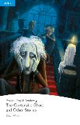Cover-Bild zu Wilde, Oscar: PLPR4:Canterville Ghost and Other Stories, The RLA 1st Edition - Paper